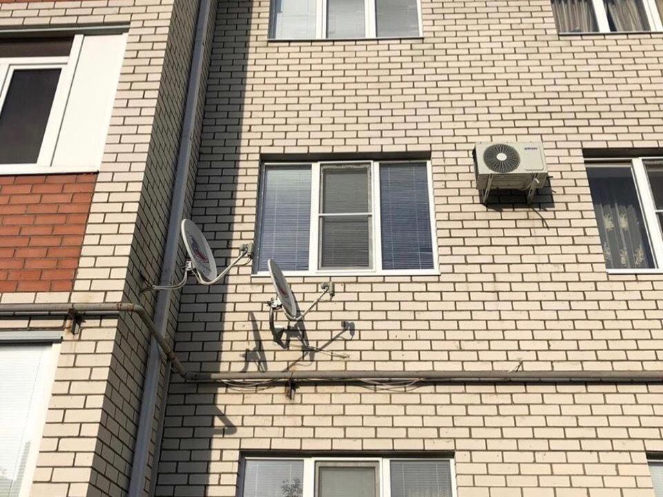 В Ставрополе восьмилетний мальчик выпал из окна третьего этажа