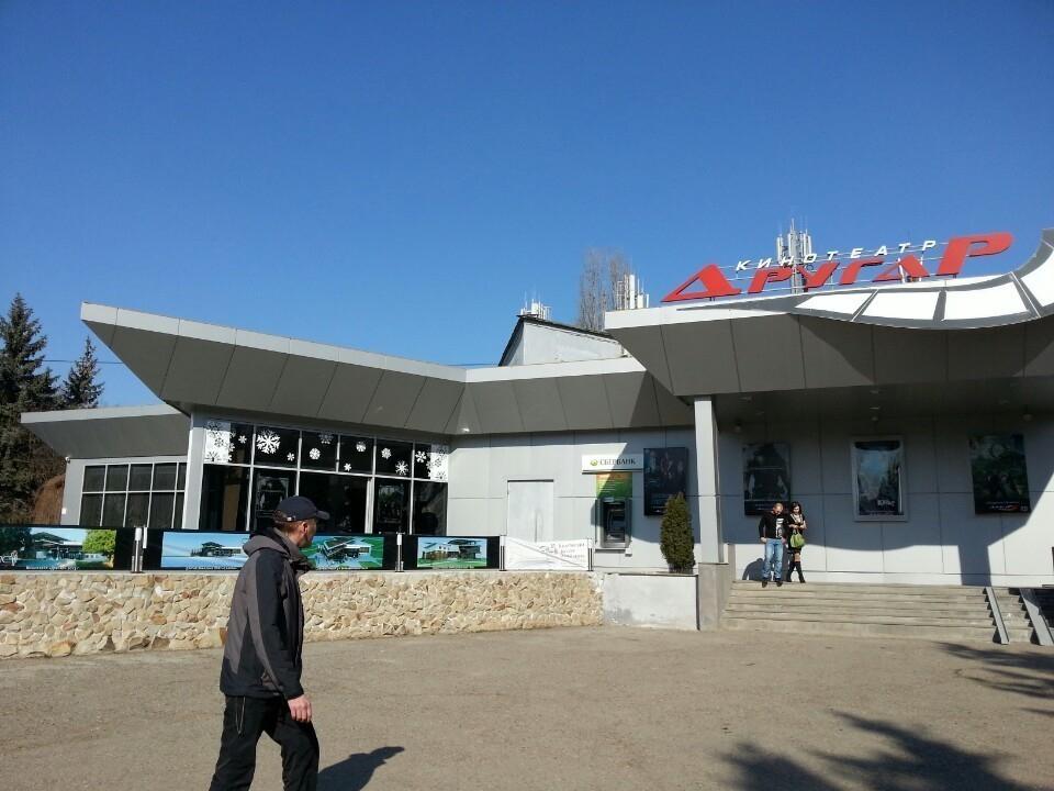 Незаконная реконструкция кинотеатра в Пятигорске остановлена прокуратурой