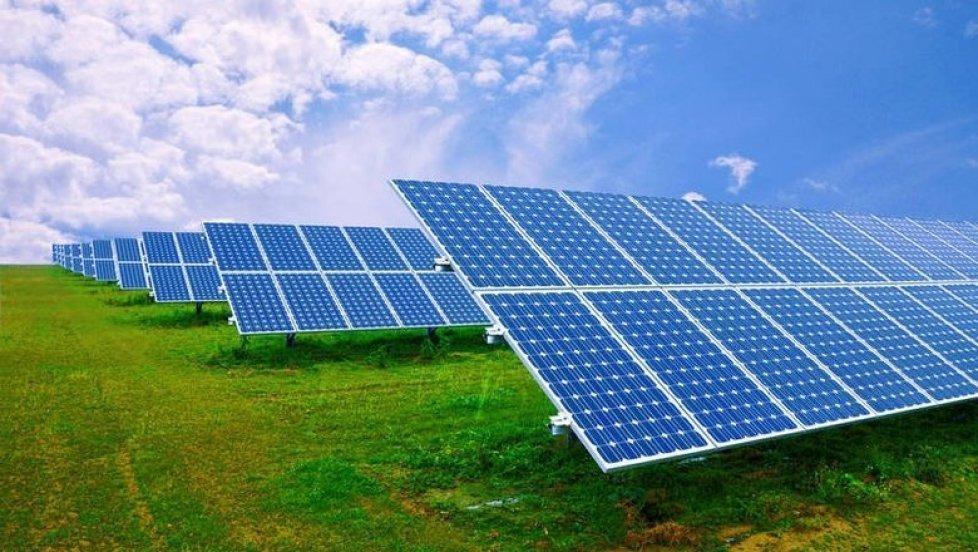 На Ставрополье идет строительство солнечной электростанции