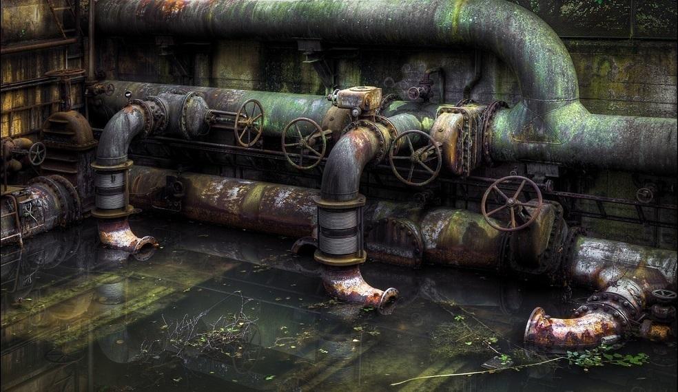 На КМВ закопали старые трубы на 163 млн рублей под видом нового водопровода