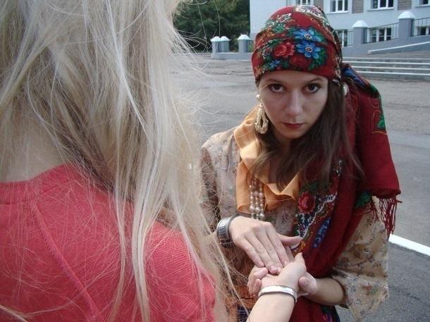 800 тысяч рублей за снятие порчи «вытянула» из девушки «колдунья» в Ставрополе