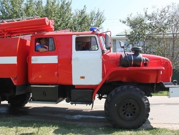 Водитель «десятки» погиб в жестком ДТП на Ставрополье