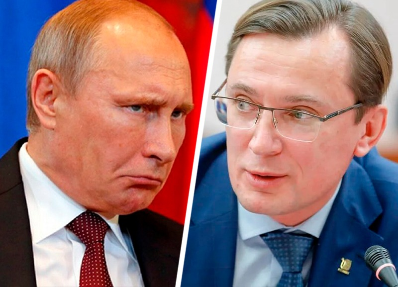 Мэр Железноводска вновь анонсировал строительство Кавминводского велотерренкура, сославшись на поддержку Путина