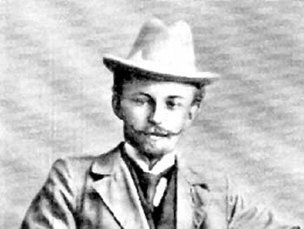 Календарь Ставрополя: 24 февраля 1877 года родился Александр Ященко