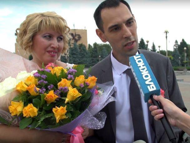 «Свадьба в этот день обещает бесконечную любовь», - ставропольцы объяснили свадебный бум в среду