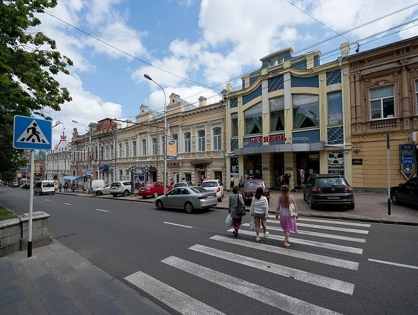 Именами известных жителей назовут улицы в Ставрополе