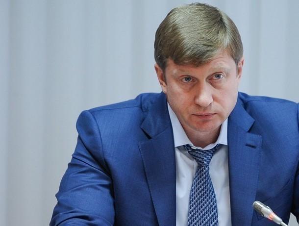 Арестованный экс-министр строительства Ставрополья болен онкологией, - источник