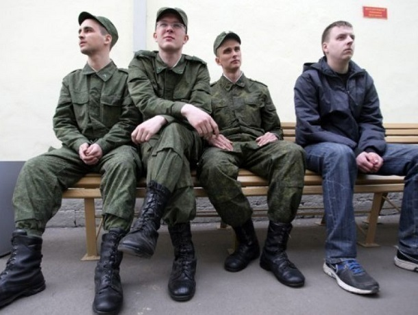 «Отмазать» призывника от армии за 100 тысяч рублей предлагал начальник отдела военкомата на Ставрополье