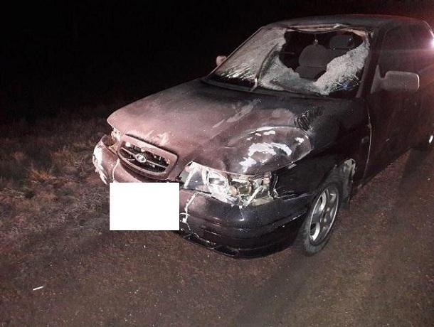 Неопытный водитель сбил насмерть 17-летнего подростка на Ставрополье