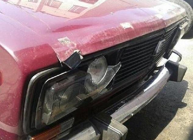 Поехавший без водителя ВАЗ сбил пешехода в Ставрополе