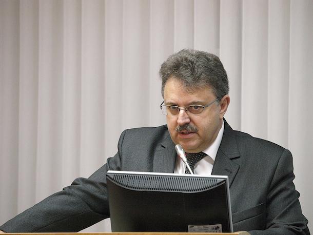«Сегодняшние слухи о моей отставке – очередной фейк»: глава минздрава Ставрополья