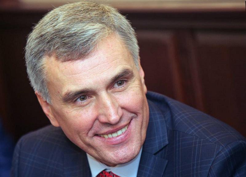 Экс-мэр Пятигорска Андрей Скрипник будет «курировать» ставропольскую Фемиду от имени президента Путина