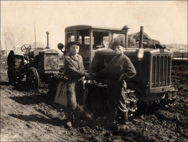 Календарь Ставрополя: сегодня 2 марта 1954 года молодежь Ставрополья отправилась осваивать целину