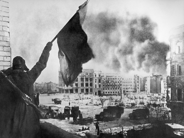 Календарь Ставрополя: ветераны вспоминают, как защищали Сталинград