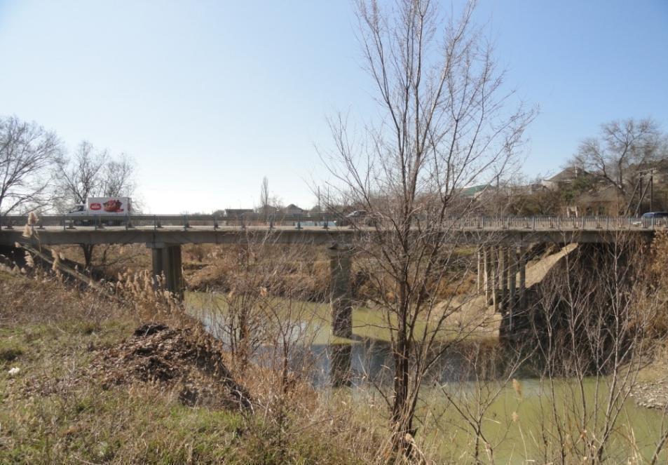 Мост на трассе А-167 с середины июня закроют на капитальный ремонт в Ставропольском крае