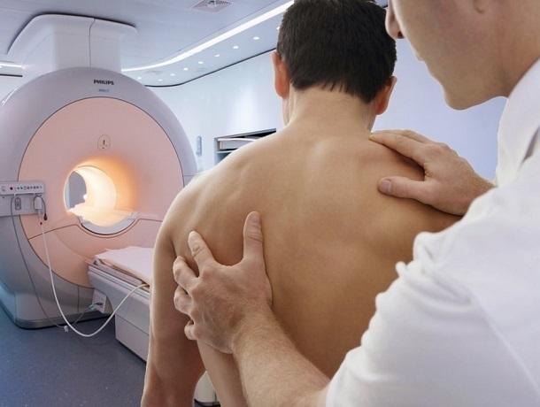 Чем МРТ поможет больной спине?
