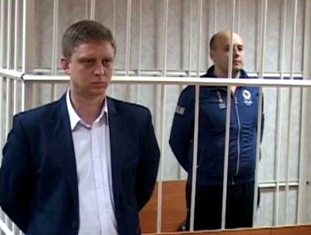 Экс-главе районного отдела ГИБДД Гуриеву уменьшили срок