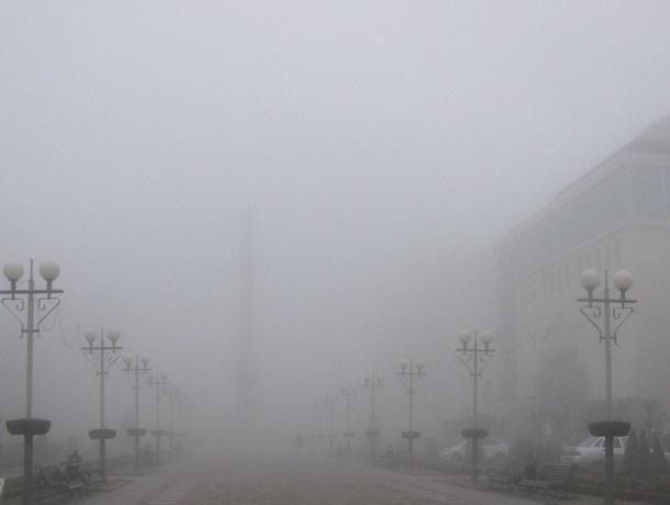 Облачная погода с плюсовой температурой будет в субботу на Ставрополье