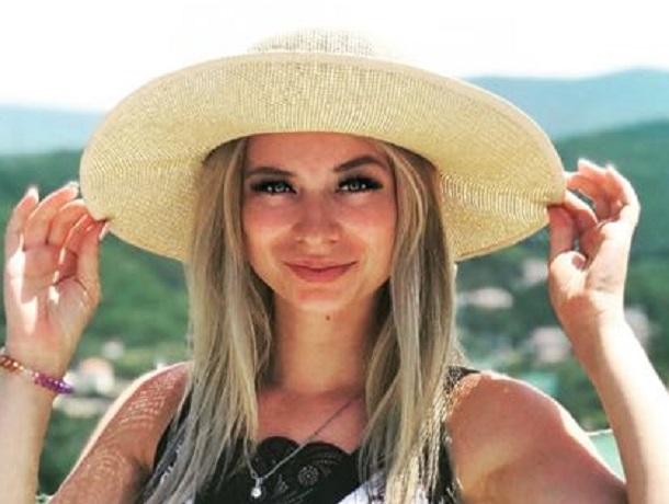 Екатерина Сапаркина намерена побороться за титул «Мисс Блокнот Ставрополь-2018»