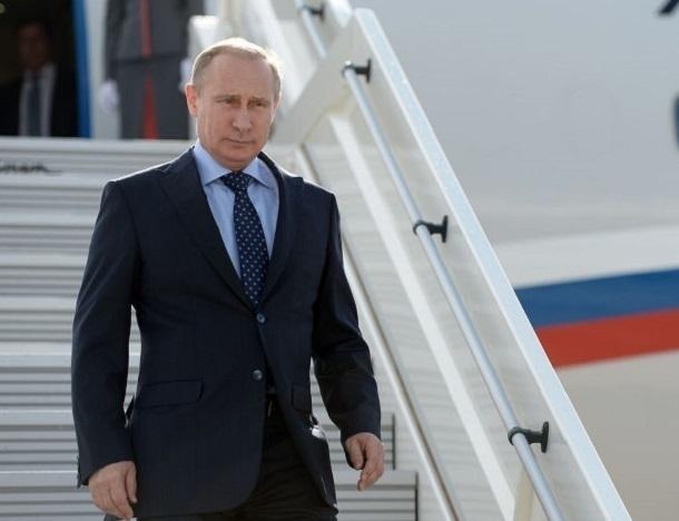 Владимира Путина ждут в Ставрополе на следующей неделе