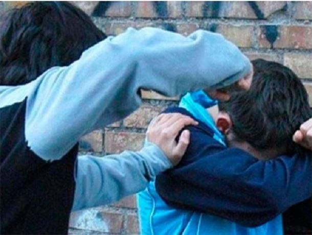 Зарвавшийся подросток избивал детей и вымогал у них деньги на Ставрополье