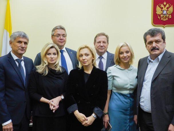 Как проголосовали депутаты от Ставрополья по пенсионной реформе в Госдуме