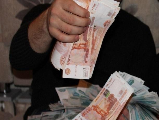 70 миллионов рублей налогов хотел прикарманить бизнесмен со Ставрополья