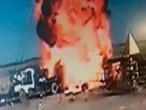 ЧП на нефтяной скважине убило человека на Ставрополье