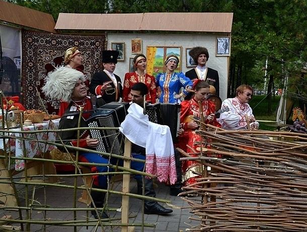 «Кому-то может быть выгодно, чтобы мы жили недружно», - общественник со Ставрополья