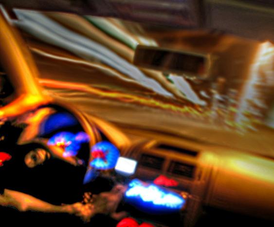 Бывший сотрудник полиции Ставрополя обвиняется в угоне автомобиля