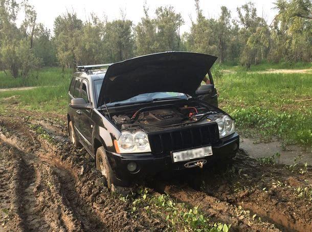 В убийстве по неосторожности директора ДРСУ подозревают зампреда думы Георгиевска