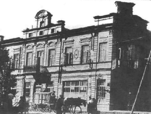 «Доходный дом Ягоянца»: история одного из самых красивых особняков Ставрополя