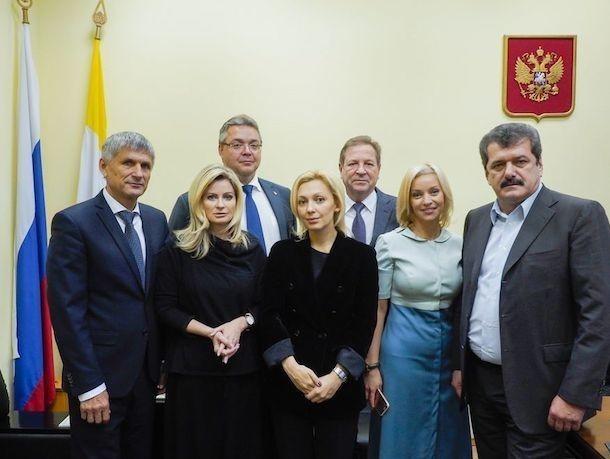 Сколько зарабатывают проголосовавшие за пенсионную реформу депутаты Госдумы от Ставрополья