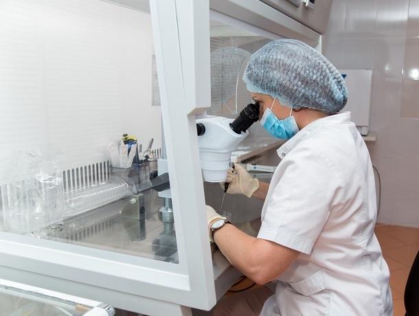 На Ставрополье растет мужской фактор бесплодия
