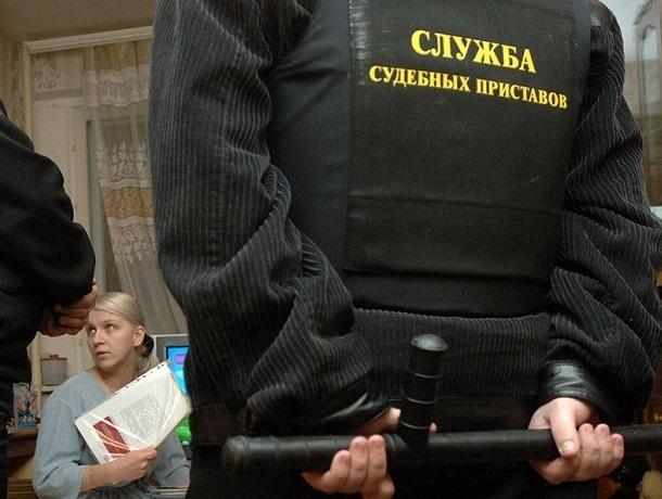 Бывший судебный пристав брал взятку за «помощь» в снижении штрафа на Ставрополье