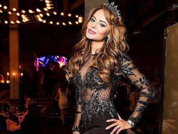 Ставропольскую модель Анну Калашникову обворовали на VIP- вечеринке в Москве