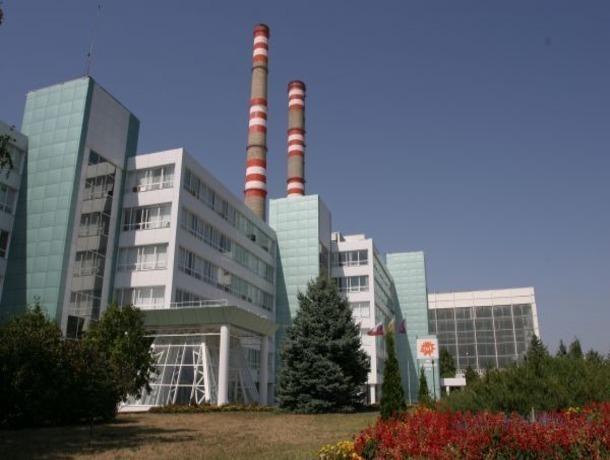 Крупнейшую ставропольскую ГРЭС закроют в течение четырех лет