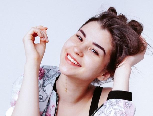 Анастасия Петренко намерена побороться за титул «Мисс Блокнот Ставрополь-2018»