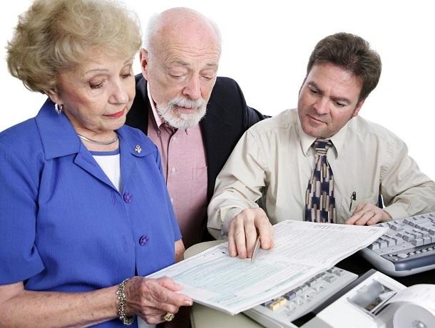 Как ставропольцы будут выходить на пенсию в 2019-2020 году