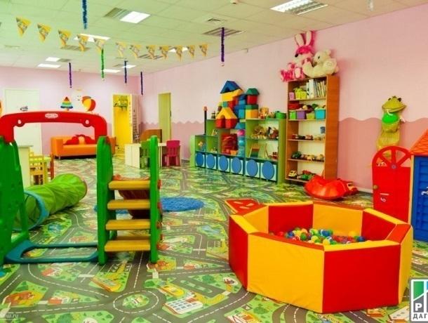 Оплата за детские сады станет больше на Ставрополье