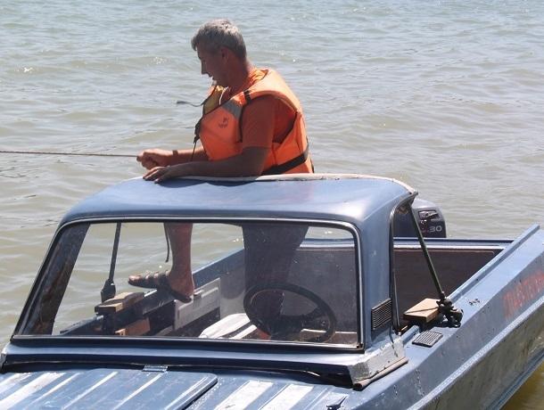 Неизвестная женщина утонула в водохранилище на Ставрополье