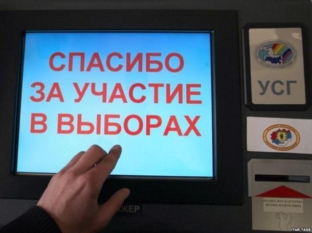 «Ростелеком» в ЮФО и СКФО завершил монтаж систем видеонаблюдения на выборах Президента РФ