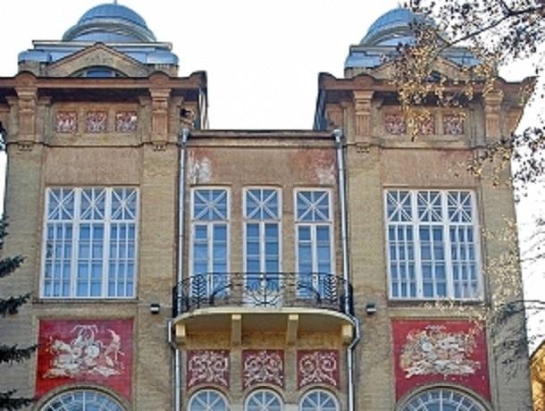 Календарь Ставрополя: сегодня 10 марта образовался Краевой музыкальный театр в Пятигорске