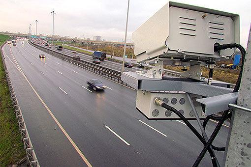 В Ставрополе заработала система видеофиксации «Автопатруль»