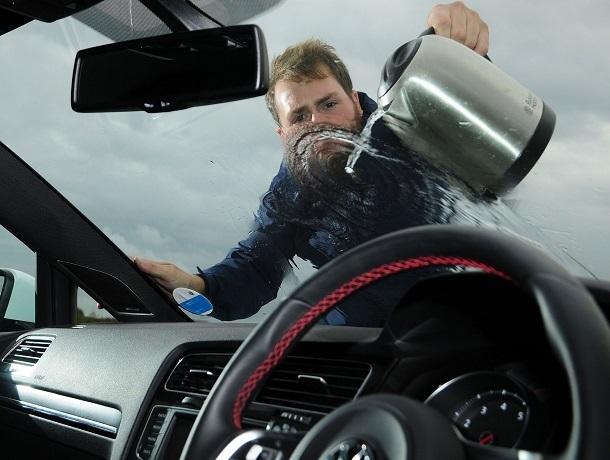 Советами и хитростями при подготовке авто к зиме поделился водитель из Ставрополя