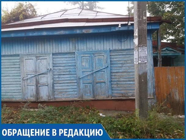 «Он не переживет зиму»: о живущем в бараке без коммуникаций старике рассказала ставропольчанка