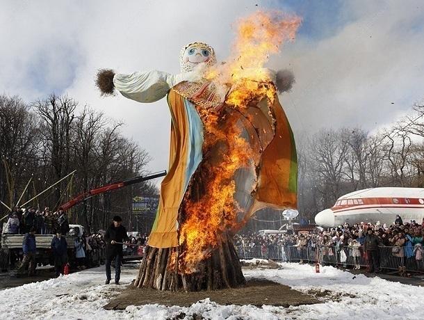 Облачный и теплый день ждет Ставрополь в воскресенье