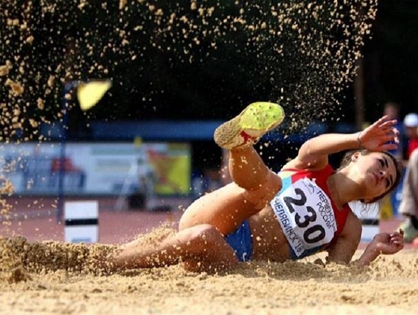 Ставропольские легкоатлетки стали одними из лучших в России