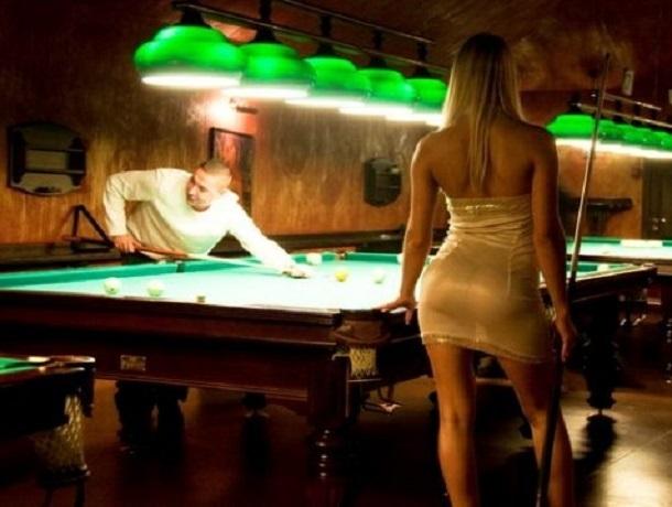«Подпольный» бильярдный клуб закрыли после жалоб жильцов в Ставрополе