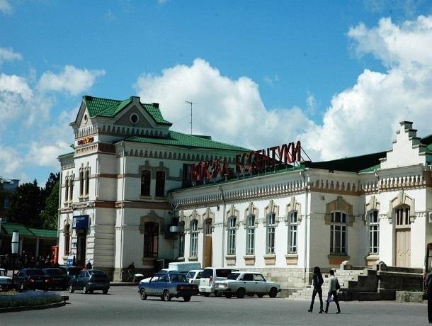 Начальница вокзала была поймана при получении взятки на Ставрополье